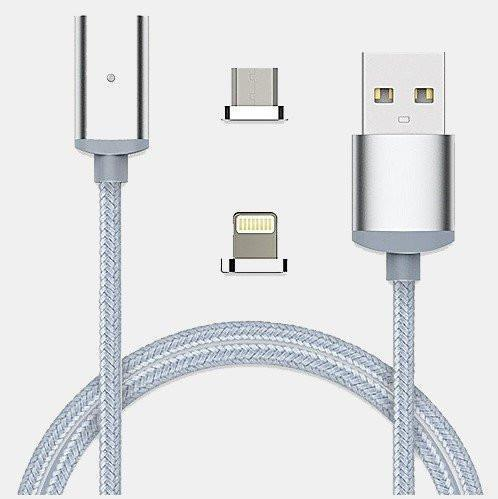 Cable Original Magnétique Pour iPhone et Android