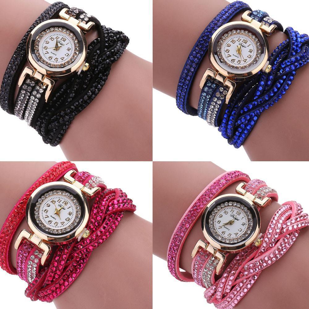 Montre / Bracelet pour femmes