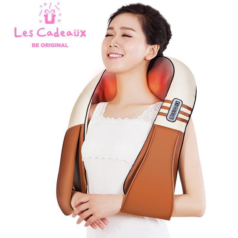 Relaxor™ le super dispositif de massage