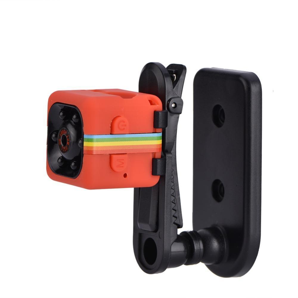 Mini caméra HD 1080 à Vision Nocturne