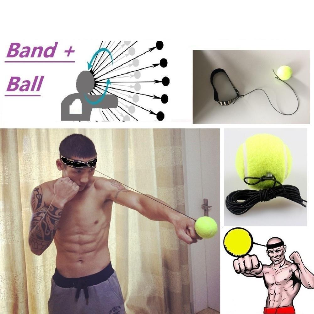 Accessoire d'entraînement pour la boxe