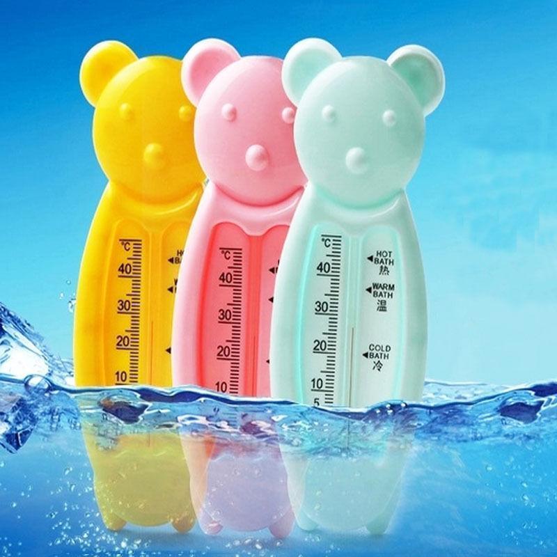 Adorable jouet et thermomètre