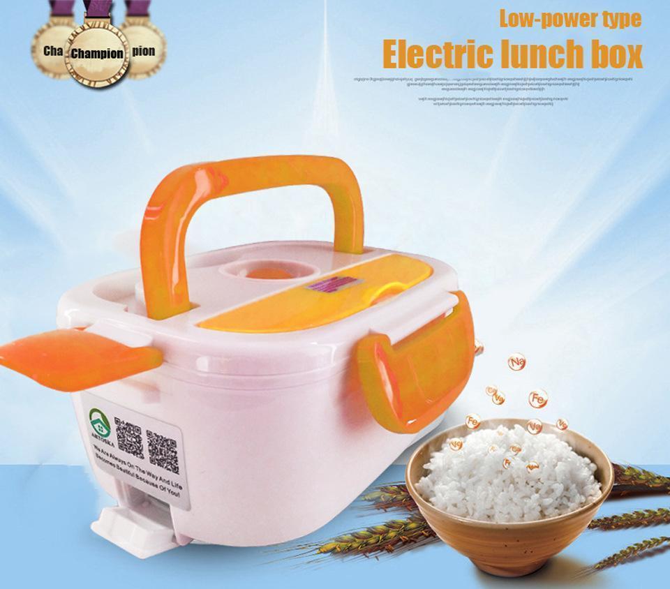 Boite à lunch électrique portable