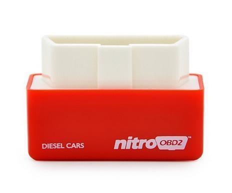 Économiseur de carburant pour véhicule diesel & essence