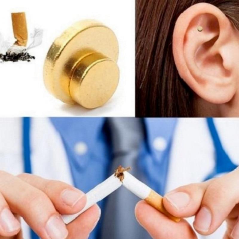 Aimants thérapeutiques anti-tabac