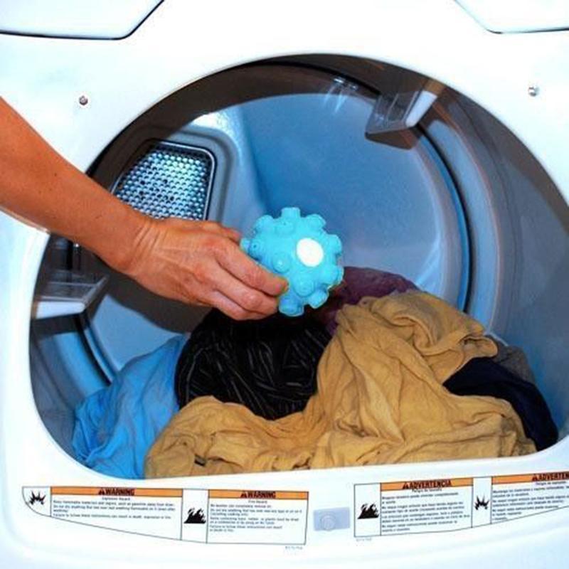 Balles de séchage  pour sèche linge