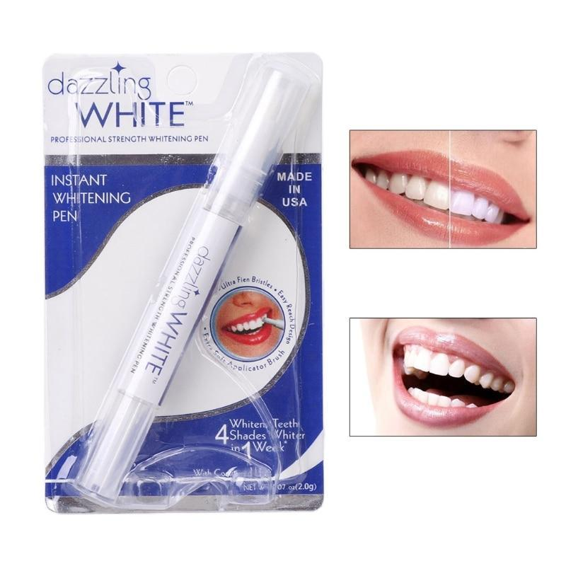 Blancito: Stylo de blanchiment des dents