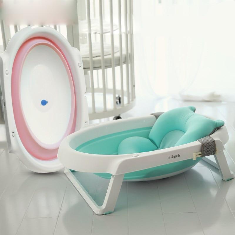 Baignoire pliable pour bébé