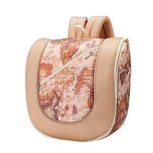 Couffin en forme de sac à dos