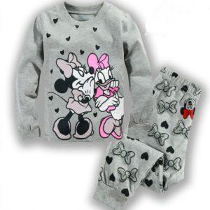 Ensemble Pyjama Pour Fille