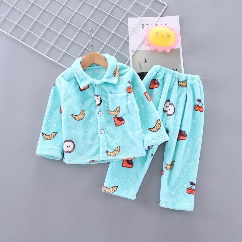 Cute Pyjama Pour Enfant