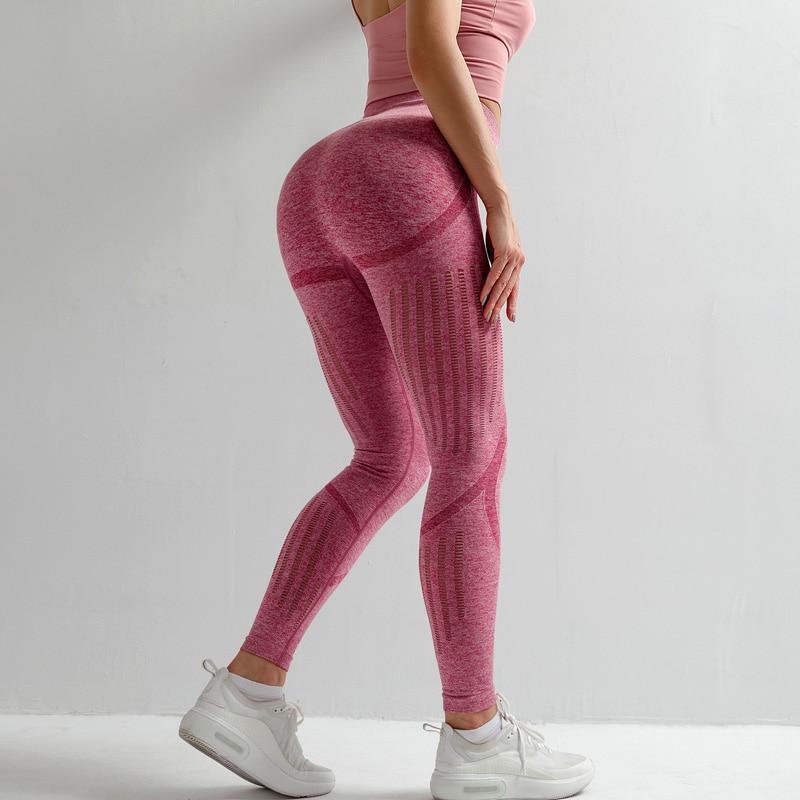 Legging De Yoga Pour Femme
