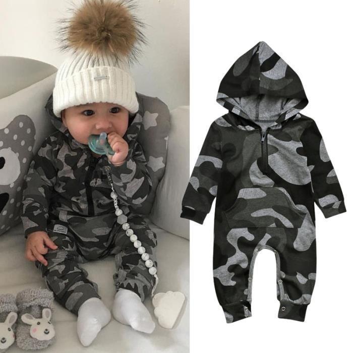 Vêtements pour garçon
